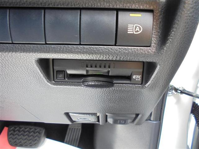 X フルセグ DVD再生 バックカメラ 衝突被害軽減システム ETC ドラレコ LEDヘッドランプ ワンオーナー 記録簿(9枚目)
