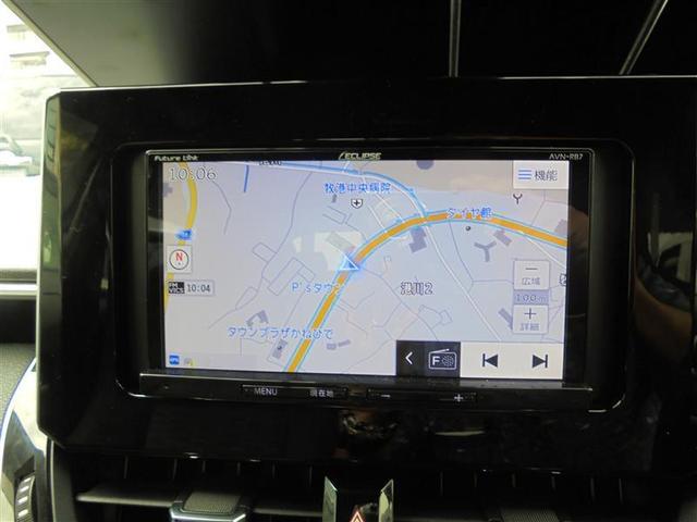 ハイブリッドG バックカメラ 衝突被害軽減システム ETC ドラレコ LEDヘッドランプ 記録簿(11枚目)