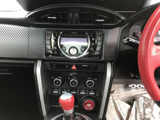 GT パドルシフト アルミ 衝突安全ボディ 盗難防止システム(20枚目)