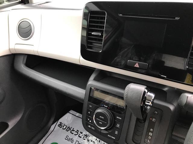 スズキ MRワゴン 10thアニバーサリー リミテッド 軽自動車 インパネAT
