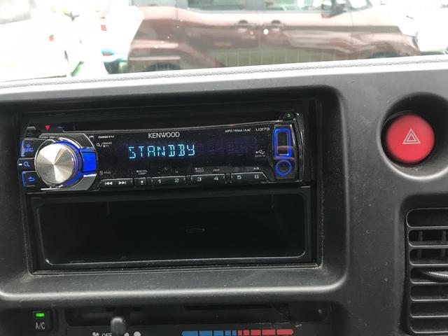 DX ハイルーフ 2年保証 キーレス CD(19枚目)