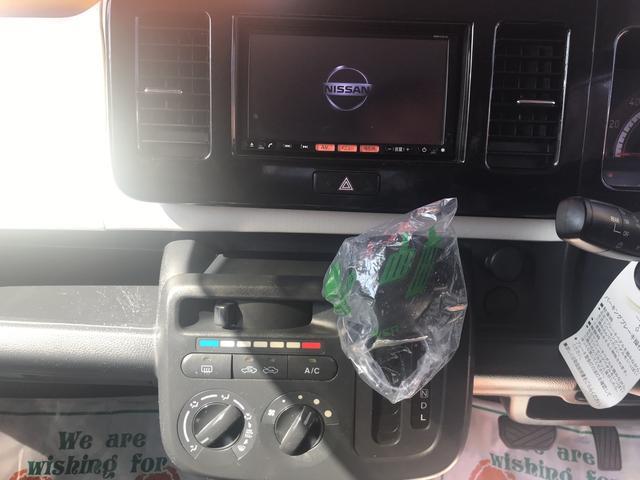 S TVナビ CD AUX ベンチシート Wエアバック(19枚目)