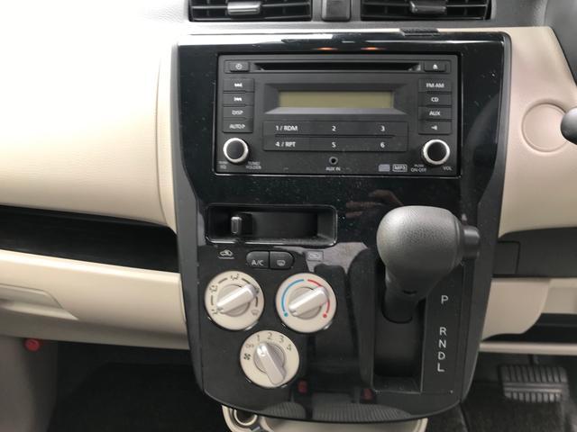 J キーレス CD AUX ABS Wエアバック パワーステアリング パワーウィンドウ ベンチシート(12枚目)