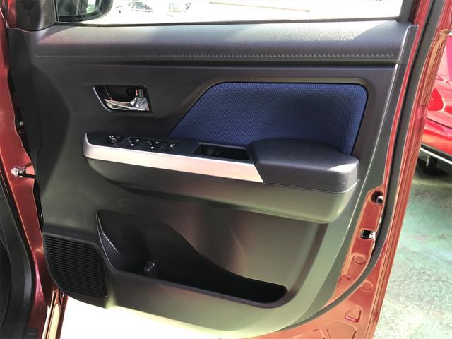 カスタムG-T 両側パワースライドドア シートヒーター プッシュスタート スマートアシスト(14枚目)