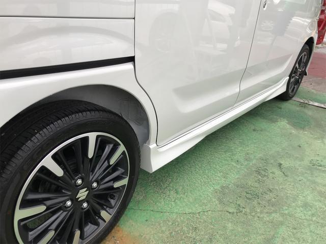 ハイブリッドXS 両側パワースライドドア デュアルカメラブレーキサポート ワンオーナー 純正アルミ LEDヘッドライト プッシュスタート スマートキー アイドリングストップ(10枚目)