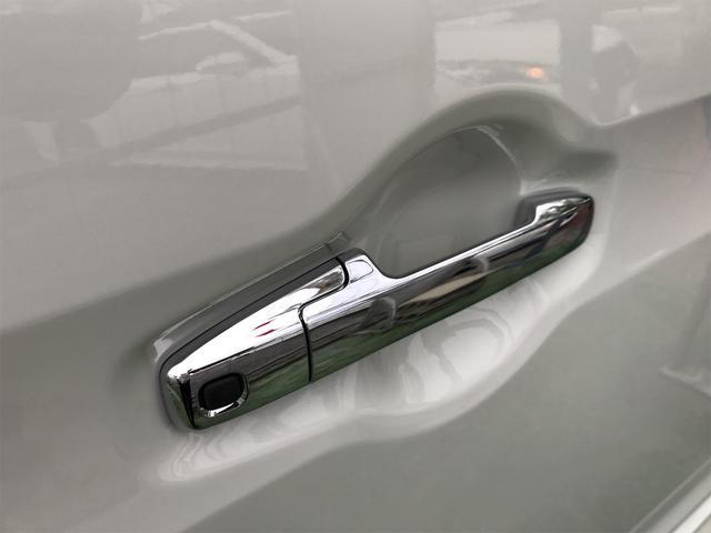 ハイブリッドXS 両側パワースライドドア デュアルカメラブレーキサポート ワンオーナー 純正アルミ LEDヘッドライト プッシュスタート スマートキー アイドリングストップ(11枚目)