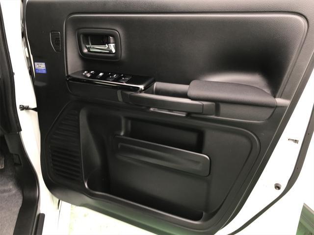 ハイブリッドXS 両側パワースライドドア プッシュスタート アイドリングストップ スマートキー LEDヘッドライト ウィンカーミラー(36枚目)