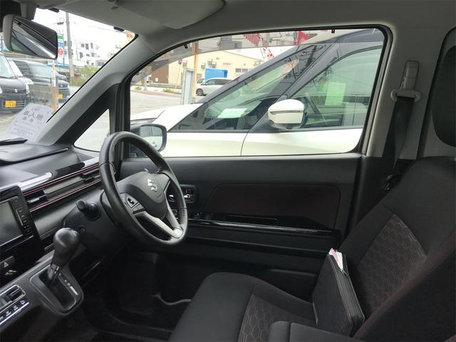 ハイブリッドX プッシュスタート スマートキー ブルートゥース CD/DVD LEDヘッドランプ シートヒーター Wエアバック(4枚目)