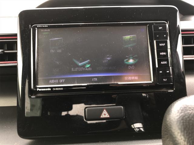 ハイブリッドX プッシュスタート スマートキー ブルートゥース CD/DVD LEDヘッドランプ シートヒーター Wエアバック(14枚目)