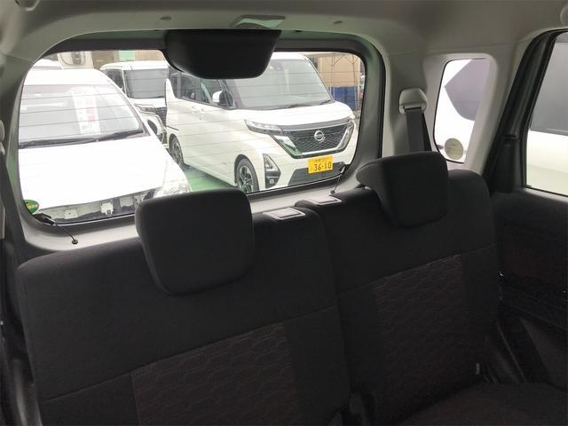 ハイブリッドX プッシュスタート スマートキー ブルートゥース CD/DVD LEDヘッドランプ シートヒーター Wエアバック(18枚目)