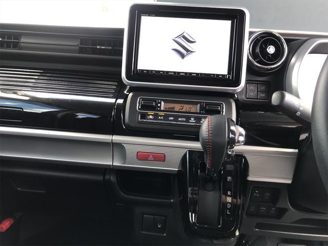 ハイブリッドXS 純正8インチナビ 両側パワースライドドア アラウンドビューモニター シートヒーター ETC(14枚目)