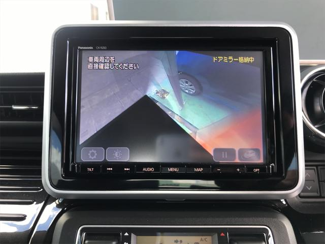 ハイブリッドXS 純正8インチナビ 両側パワースライドドア アラウンドビューモニター シートヒーター ETC(18枚目)