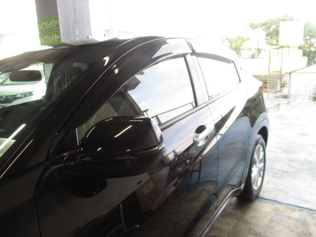 「ホンダ」「ヴェゼル」「SUV・クロカン」「沖縄県」の中古車4