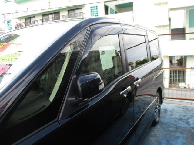 「日産」「セレナ」「ミニバン・ワンボックス」「沖縄県」の中古車5
