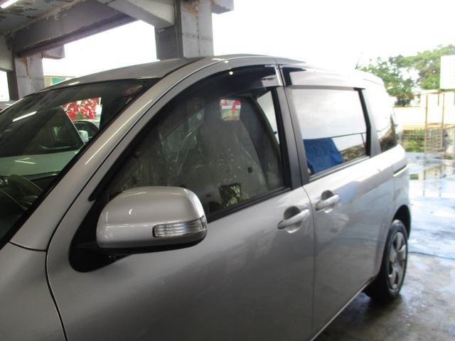 「トヨタ」「シエンタ」「ミニバン・ワンボックス」「沖縄県」の中古車4