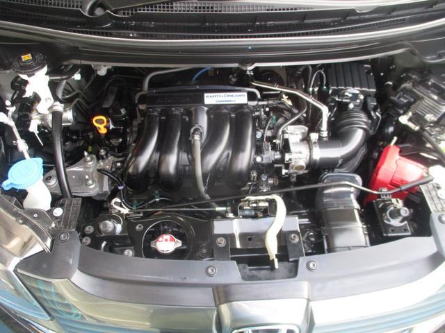 G・ホンダセンシング 衝突軽減ブレーキシティブレーキアクティブシステム・両側パワースライドドア(47枚目)