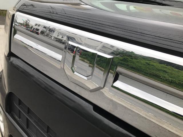 Gターボ レジャーエディションSAIII TV ナビ キーレス キーフリースタート レーダーブレーキサポート アイドリングストップ 純正アルミ 両側パワースライドドア(4枚目)