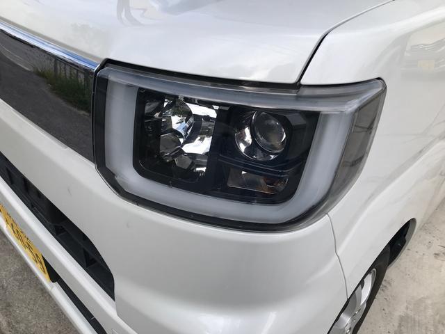 X SA TV ナビ キーレス キーフリースタート プッシュスタート レーダーブレーキサポート アイドリングストップ セキュリティーアラーム 衝突被害軽減ブレーキ 衝突安全ボディ HID LEDライト(3枚目)