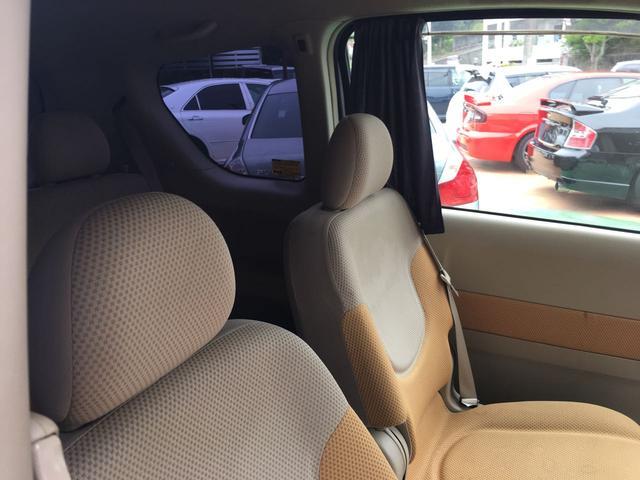 トヨタ ポルテ 150r 社外フルエアロ ナビ TV
