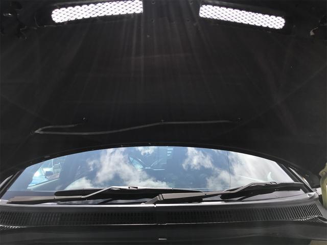 スポーツ 5MT 社外ヘッドライト 社外テール ローダウン FRPカーボンボンネット 社外ハンドル 純正RECAROシート エアクリーナー(41枚目)