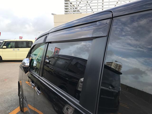 トヨタ ヴォクシー ZS 煌II 両側パワースライドドア 純正ナビ TV HID