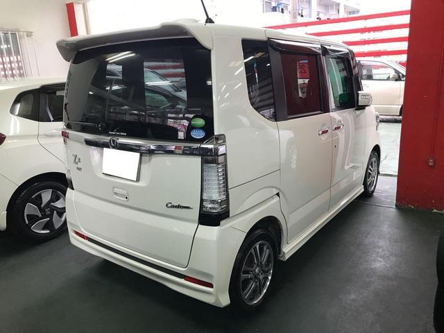 「ホンダ」「N-BOX」「コンパクトカー」「沖縄県」の中古車15