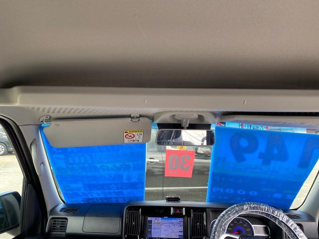 RS スマートアシスト ワンセグTV ナビ ベンチシート 純正フルエアロ フォグランプ パワースライドドア ETC 禁煙車 バックカメラ(7枚目)