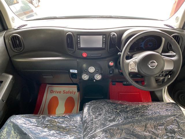15X メモリーナビ ワンセグTV プッシュスタート ベンチシート 電格ミラー ETC 禁煙車 Bluetooth インテリキー(6枚目)