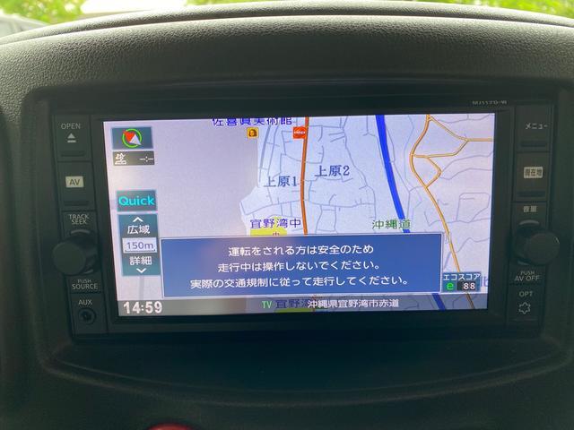 15X メモリーナビ ワンセグTV プッシュスタート ベンチシート 電格ミラー ETC 禁煙車 Bluetooth インテリキー(11枚目)