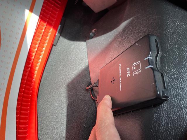 Fパッケージ スマートキー プッシュスタート ETC ギャザズCD ウインカーミラー プライバシーガラス(12枚目)