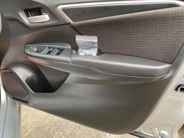 Fパッケージ プッシュスタート スマートキー シートリフター ウインカーミラー ETC プライバシーガラス 集中ドアロック サイドバイザー(7枚目)