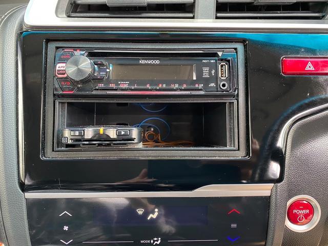 Fパッケージ プッシュスタート スマートキー シートリフター ウインカーミラー ETC プライバシーガラス 集中ドアロック サイドバイザー(10枚目)