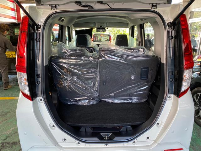 G-T ターボ  イクリプスSDナビ 両側パワースライドドア プッシュスタート LEDライト 純正フルエアロ&アルミ フォグランプ ETC 禁煙車 バックカメラ(16枚目)