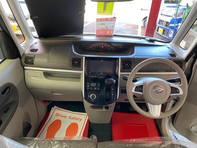X SAIII イクリプスSDナビ プッシュスタート ベンチシート パワースライドドア ETC 禁煙車 バックカメラ USB入力端子 スマートキー アイドリングストップ(6枚目)