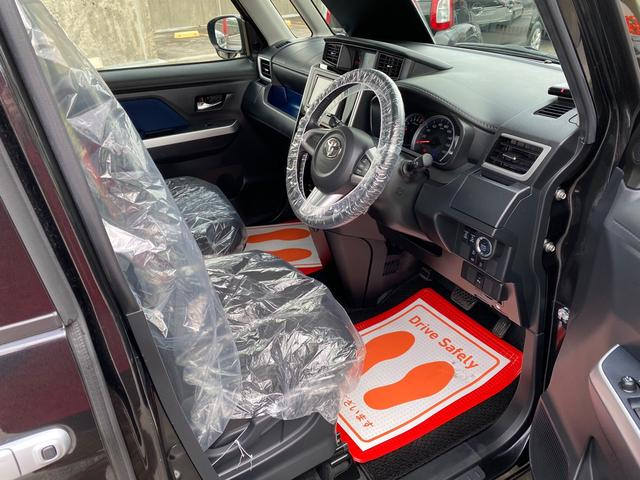 カスタムG-T ターボ ツインパワースライドドア イクリプスSDナビ プッシュスタート LEDライト 純正フルエアロ&アルミ ETC 禁煙車 バックカメラ(4枚目)