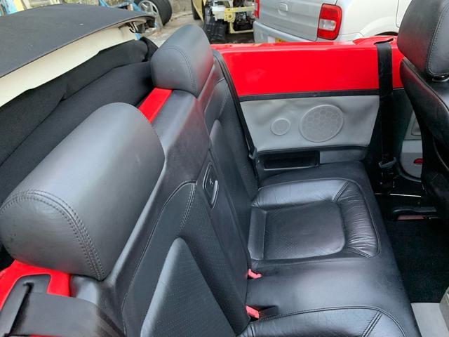 「フォルクスワーゲン」「VW ニュービートル」「クーペ」「沖縄県」の中古車5