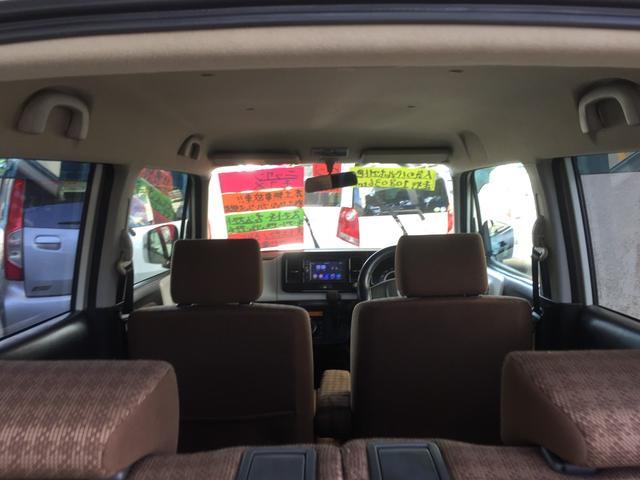 日産 モコ X 新品DVD ブルートゥース機能 プッシュスタート 本土車