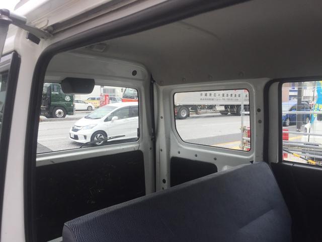 ホンダ アクティバン SDX キーレスエントリー ポータブルナビ 本土厳選仕れ