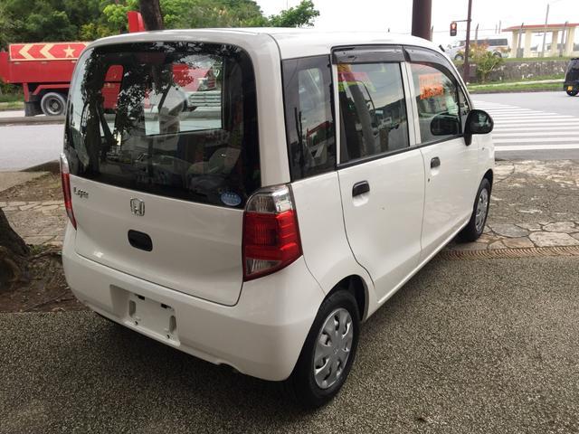 C キーレスエントリー CDオーディオ AUX 本土無事故車(4枚目)