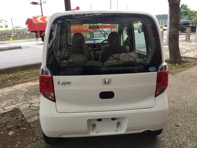 C キーレスエントリー CDオーディオ AUX 本土無事故車(5枚目)