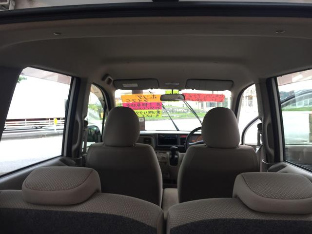 C キーレスエントリー CDオーディオ AUX 本土無事故車(18枚目)