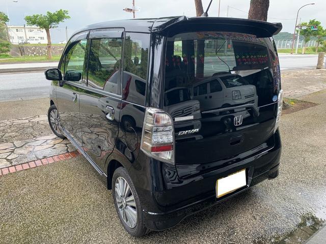 ディーバ ナビTVブルートゥース バックカメラ 本土無事故車(6枚目)