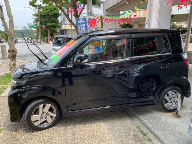 W HDDナビ 地デジTV バックカメラ 本土無事故車(7枚目)