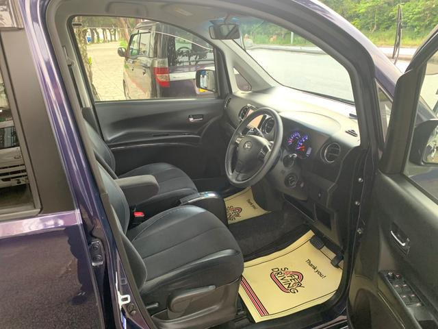 カスタムRSターボ ナビ フルセグTV USB 本土無事故車(10枚目)