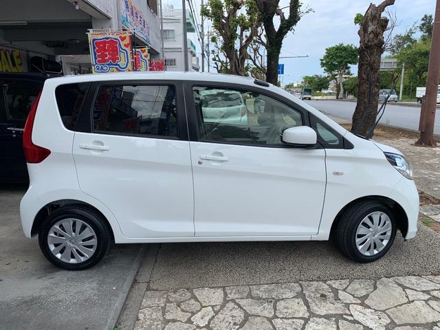 「日産」「デイズ」「コンパクトカー」「沖縄県」の中古車3