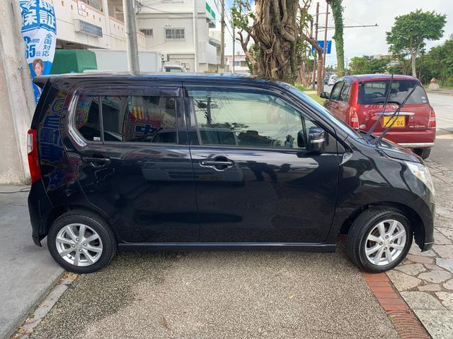 「スズキ」「ワゴンR」「コンパクトカー」「沖縄県」の中古車3
