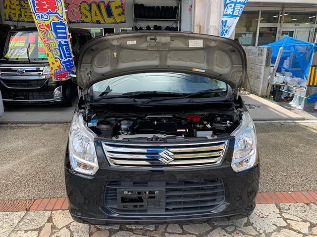 「スズキ」「ワゴンR」「コンパクトカー」「沖縄県」の中古車37