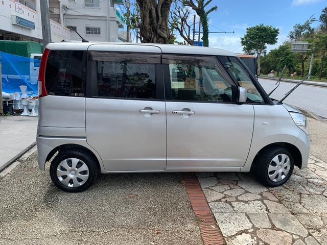 「マツダ」「フレアワゴン」「コンパクトカー」「沖縄県」の中古車3