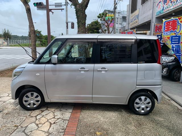 「マツダ」「フレアワゴン」「コンパクトカー」「沖縄県」の中古車6