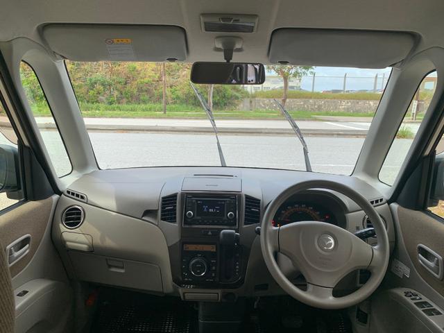 「マツダ」「フレアワゴン」「コンパクトカー」「沖縄県」の中古車8